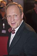 Ulrich Tukur (Berlin Film Festival 2009)