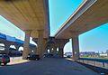 Under the Hoan Bridge Viaduct - panoramio.jpg