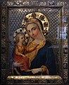 Ungheria, madonna col bambino, ante 1367, 02.jpg