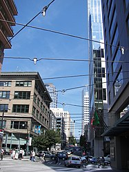 Union Street and 1st Avenue, Seattle.jpg
