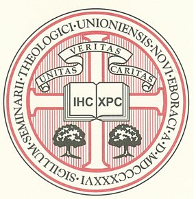 Union Theological Seminary New York seal.jpg