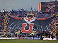 Universidad de Chile - Colo-Colo, 2018-04-15 - Hinchada Universidad de Chile - 03.jpg