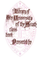 University of the South gift bookplate.png