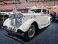 Unknown Bentley (24789591728).jpg