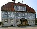 Untergruppenbach Rathaus 20070314.jpg