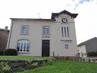 Vého Commune in Grand Est, France