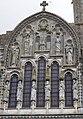 Vézelay-Église de la Madeleine-Frontispice façade ouest.jpg