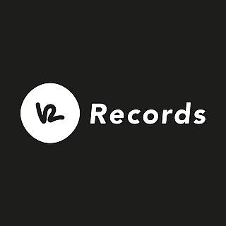 V2 Records international record label