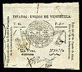VEN-4-United States of Venezuela (Treasury)-1 peso (1811, First Issue).jpg