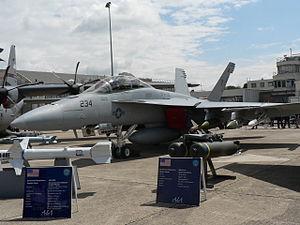 VFA-106 - VFA-106 F/A-18F Super Hornet
