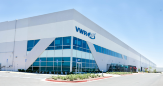 VWR International - Headquarters.