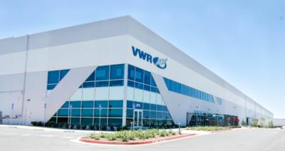 VWR International - Wikipedia