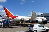 VT-ANA - B788 - Air India