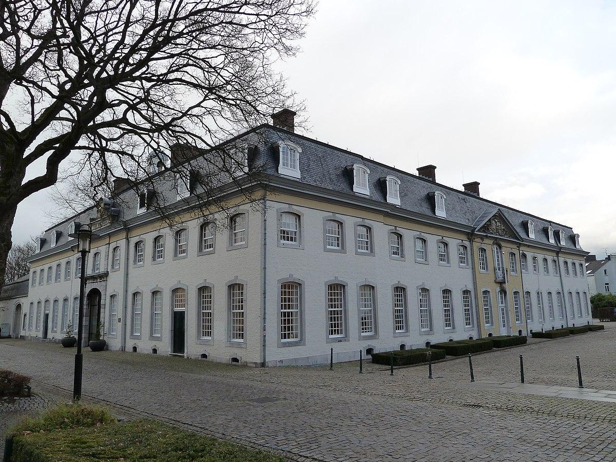 Haus Clermont Vaals –