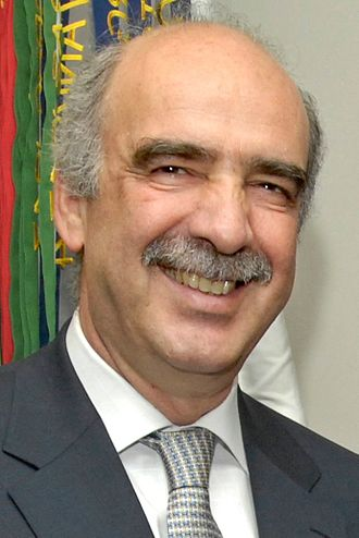 September 2015 Greek legislative election - Vangelis Meimarakis