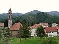 Vara Inferiore (Urbe)-panorama e chiesa di San Gualberto.jpg