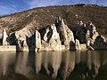 Varna Province - Dalgopol Municipality - Zhrebchevo Dam - Chudnite skali (8).jpg