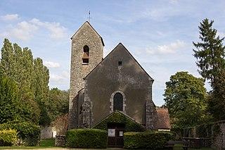 Vayres-sur-Essonne Commune in Île-de-France, France