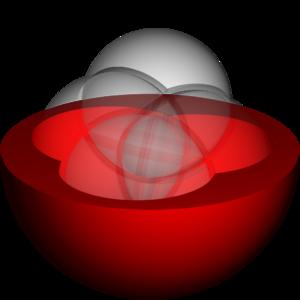Venn diagram - Image: Venn 1000 0000 0000 0000