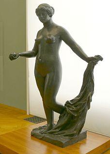 sculpture by Pierre Auguste Renoir