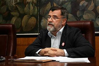 Veran Matić Serbian media manager (born 1962)