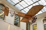 Verkehrsmuseum Dresden - Luftfahrt - Blériot XI La Manche - DSC4569.jpg