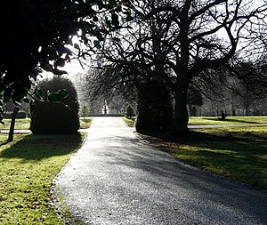 Vernon Park - Image: Vernon Park geograph.org.uk 1128595