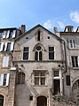 Vesoul - Hôtel Baressols - facade.jpg