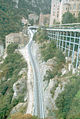 Via del cremallera de Montserrat - panoramio.jpg