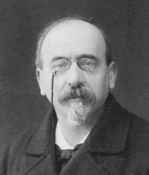 Cherbuliez, Victor (1829-1899)