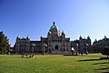 Victoria, BC — British Columbia Parliament Buildings (July 2010), img03.jpg