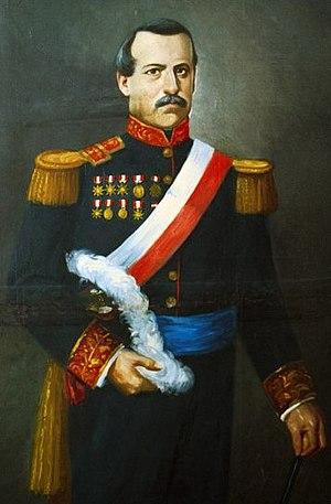 Juan Francisco de Vidal - Image: Vidal 1
