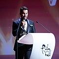 Vienna Film Award 2016 03 Bülent Sharif a.jpg