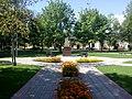 Vierchniadzvinsk war 1812 monument.jpg