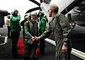 Vietnamese Ministry of Defense Officials Visit USS John C. Stennis.jpg