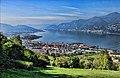 View, Lago d'Iseo - panoramio.jpg