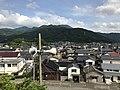 View from Asahimori Shrine near Fukuyoshi Shiosai Park (south).jpg