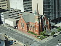 View north from Council House, Perth 11 (E37@OpenHousePerth2014).JPG