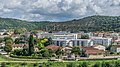 View of the hospital center in Cahors.jpg