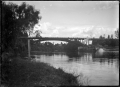 View of the road bridge over the Waikato River at Hamilton. ATLIB 287943.png