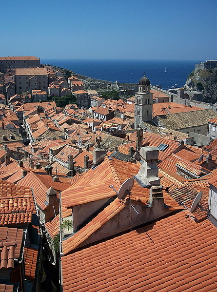 File:View old city of Dubrovnik-6.jpg