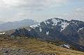 View towards Aonach air Chrith from Druim Shionnach - geograph.org.uk - 1031661.jpg