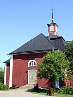 Vihanti Church 20090627.JPG