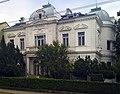 Villa Melkus Baden, Kaiser Franz Joseph Ring 3.jpg