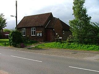 Hilton, North Yorkshire Village and civil parish in North Yorkshire, England