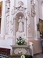 Vilnius - St. Peter and St. Paul's Church 12.JPG