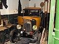 Vintage car at the Wirral Bus & Tram Show - DSC03296.JPG
