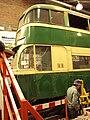 Vintage tram at the Wirral Bus & Tram Show - DSC03266.JPG
