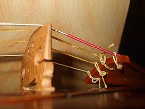 Catgut - Catgut violin strings