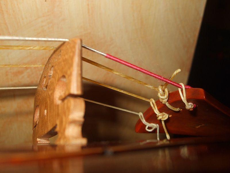 File:Violino classico, dettaglio.JPG